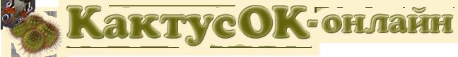 КактусОК-онлайн